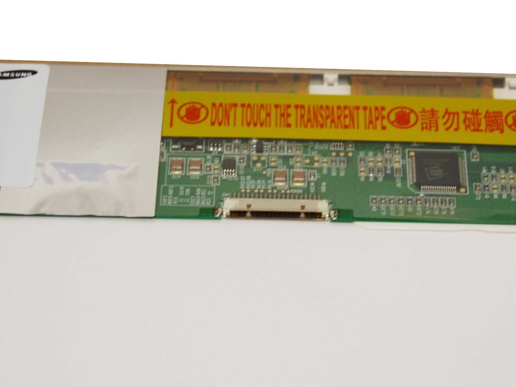 "Samsung LTN121AT02-001 Display LCD 12,1"" 1280x800 CCFL glänzend"