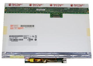 "AU-Optronics B121EW03 V.2 Display LCD 12,1"" 1280x800 CCFL glänzend"