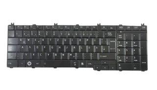 Tastatur Toshiba Satellite L650 L650D L655 L655D L670 L670D L675 L675D C650 C650D C665 C655D C660 C660D MP-09N16D0-698