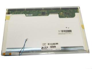 """LG LP154WE2 (TL) (A3) Display LCD 15,4"""" 1680x1050 CCFL glänzend"""