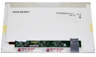 "AU-Optronics B133XW02 V.2 Display LCD 13,3"" 1366x768 LED glänzend"