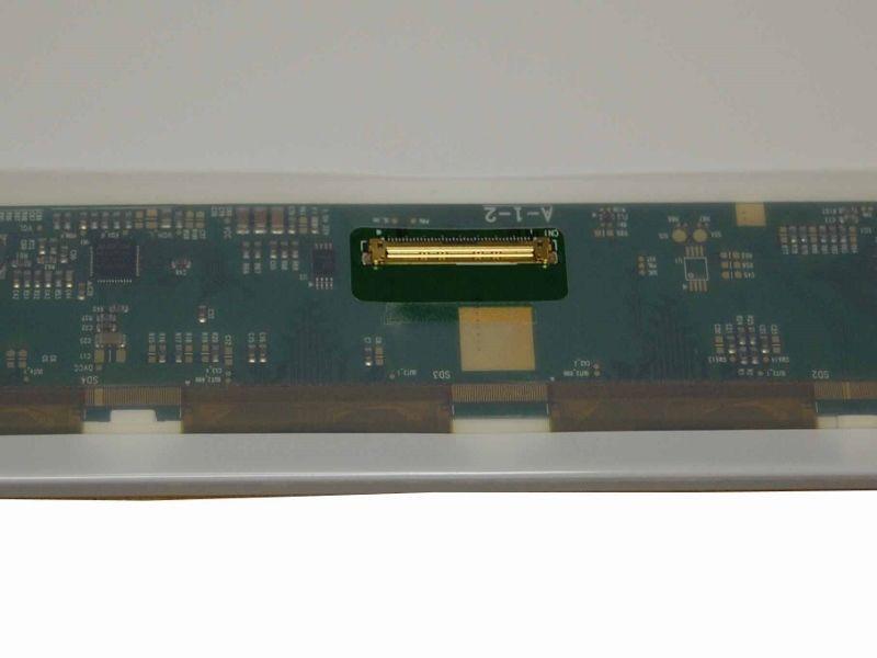 """LG LP133WH1 (TL) (A1) Display LCD 13,3"""" 1366x768 LED glänzend"""