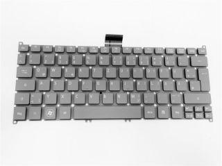 Tastatur für Acer Aspire S3 V128230AK1GR