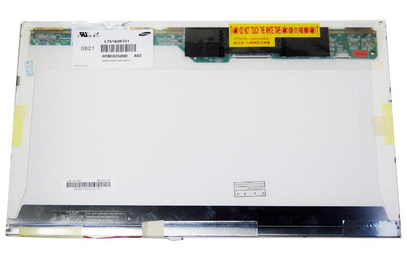 "Samsung LTN160HT01 Display LCD 16,0"" 1920x1080 CCFL glänzend"