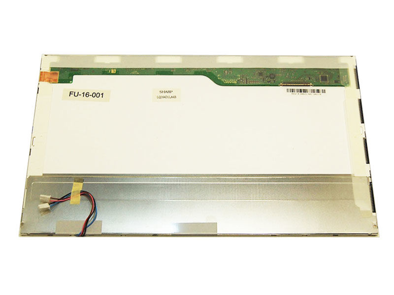 """Sharp LQ164D1LA4B Display LCD 16,4"""" 1600x900 CCFL glänzend"""