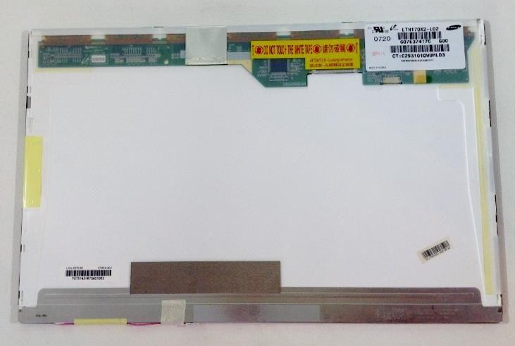 """Samsung LTN170X2-L02 Display LCD 17,0"""" 1440x900 CCFL glänzend"""