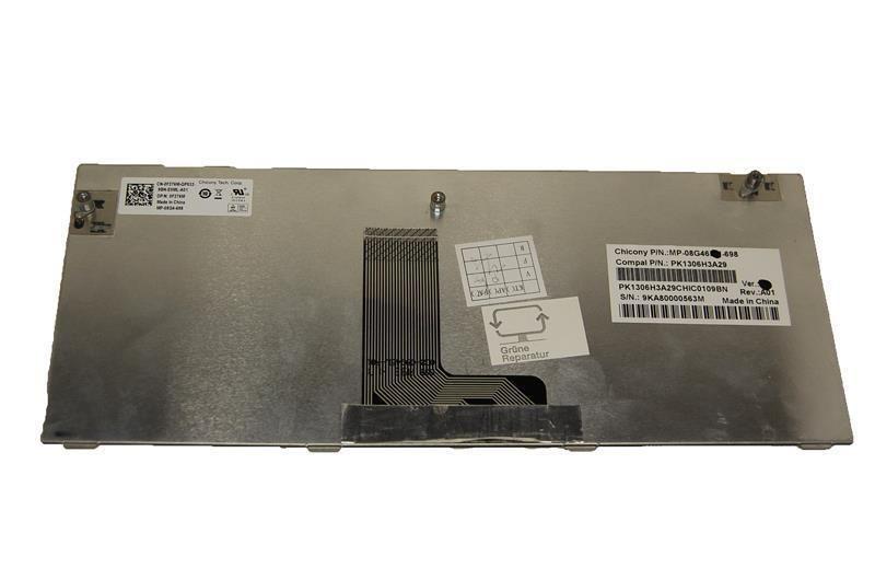 Tastatur für Dell Latitude 1011