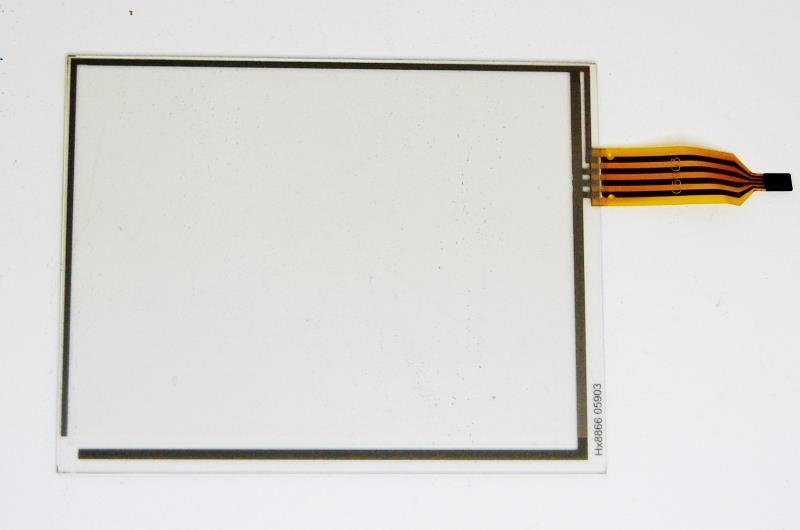 Touchscreen für SIEMENS SIMATIC 6AV6545-0BC15-2AX0 TP170B  6AV6 545-0BC15-2AX0