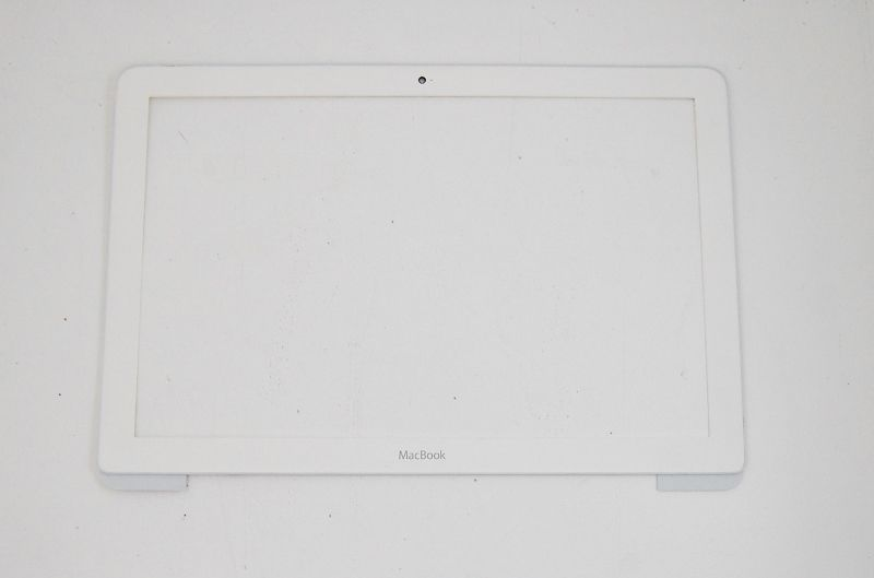 Display Rahmen frame für MacBook A1342 (white unibody)
