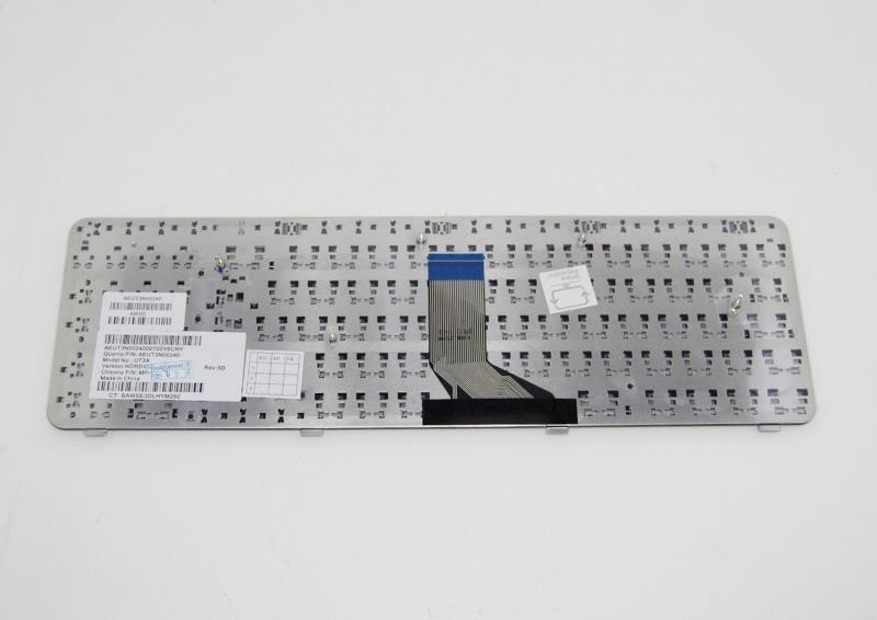 Tastatur HP Compaq für Presario CQ61 CQ 61