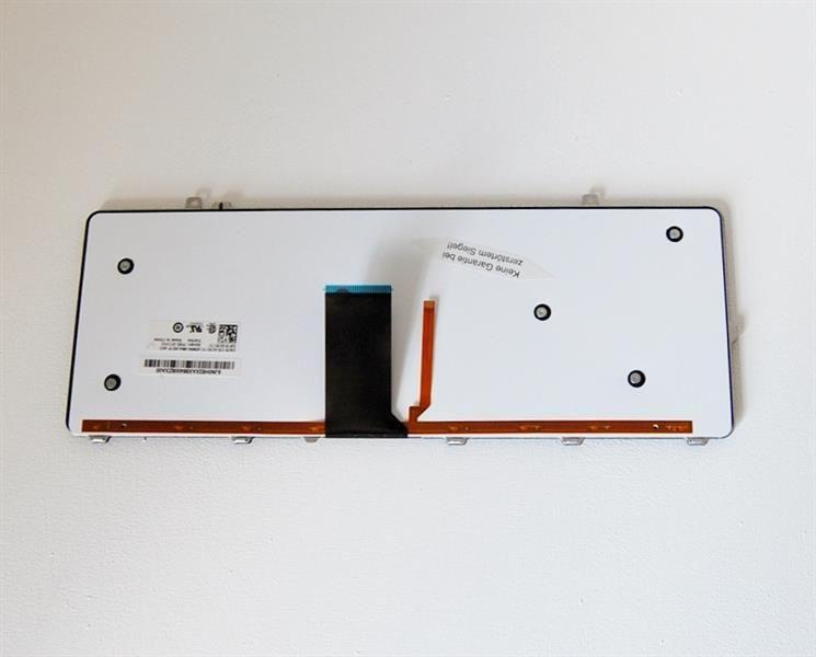 Tastatur Dell 0C517C deutsch