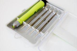 Smartphone Schraubenzieher Werkzeug Set Torx