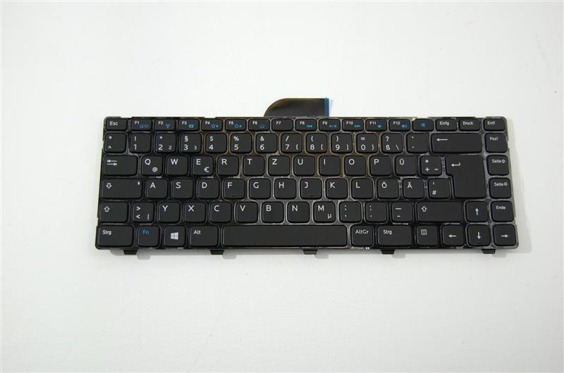 Tastatur MP-12C86D0J442  deutsch