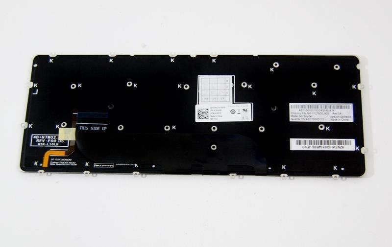 Dell XPS 13 L322X German Deutsch Keyboard Tastatur Windows 7 0Y5C70
