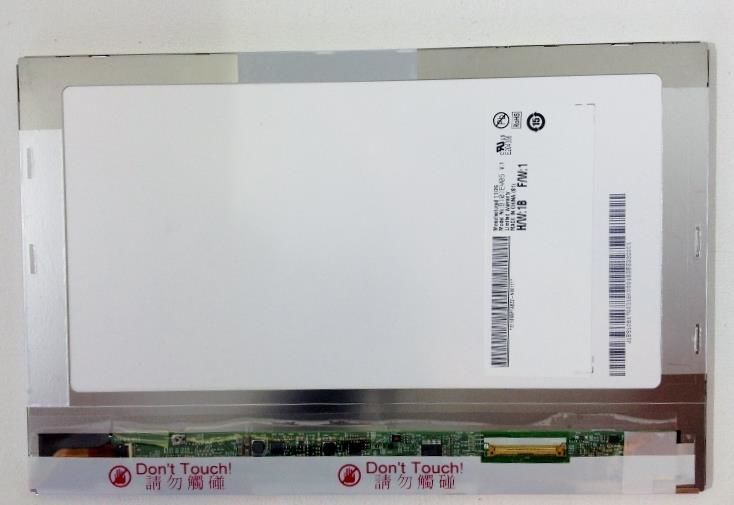 "AU-Optronics B101EW05 V.1 Display LCD 10,1"" 1280x800 LED glänzend"