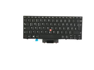 Tastatur 60Y9933 / 60Y9968 / 1570H2 / DU-84D0 Deutsch QWERTZ