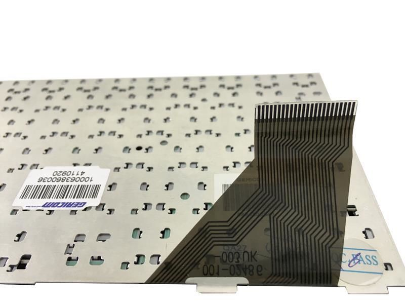 Tastatur MP-02486D0-4301 deutsch