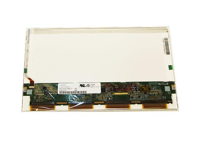 """LG LP101WH1 CLAA101WA01A Display Ersatzdisplay LCD 10,1"""" 1366x768 LED glänzend"""