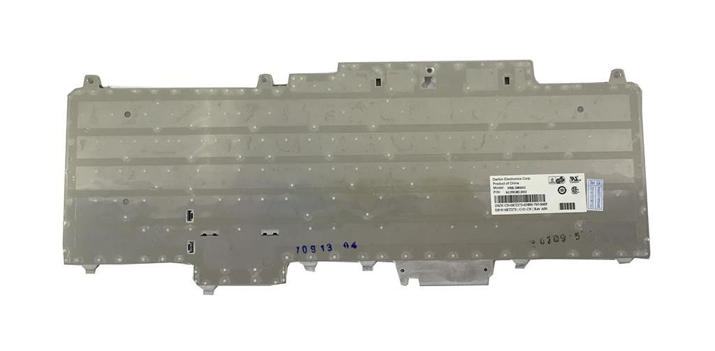 Tastatur Dell Inspiron 1720 1721 1731 XPS M1720 M1730 NSK-D820G 9J.N9182.20G