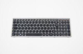 Tastatur für Lenovo IBM Ideapad G500S G505S deutsch Model: T6E1-GE /  MP-12U7