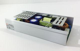 Schaltnetzteil 24V 9,5A Netzteil Trafo LED Strip Power Supply