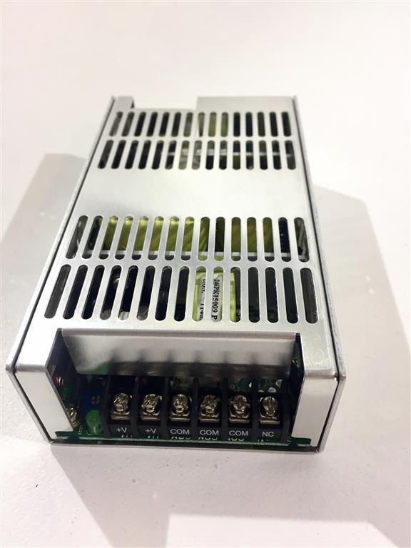 Schaltnetzteil 24V 6.3A LED Trafo Power Supply Netzteil 150W Astrodyne