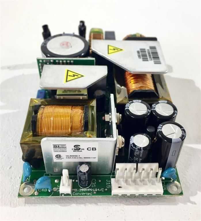 LED Trafo PSU AC / DC Power Supply Netzteil 200W 24V 8A