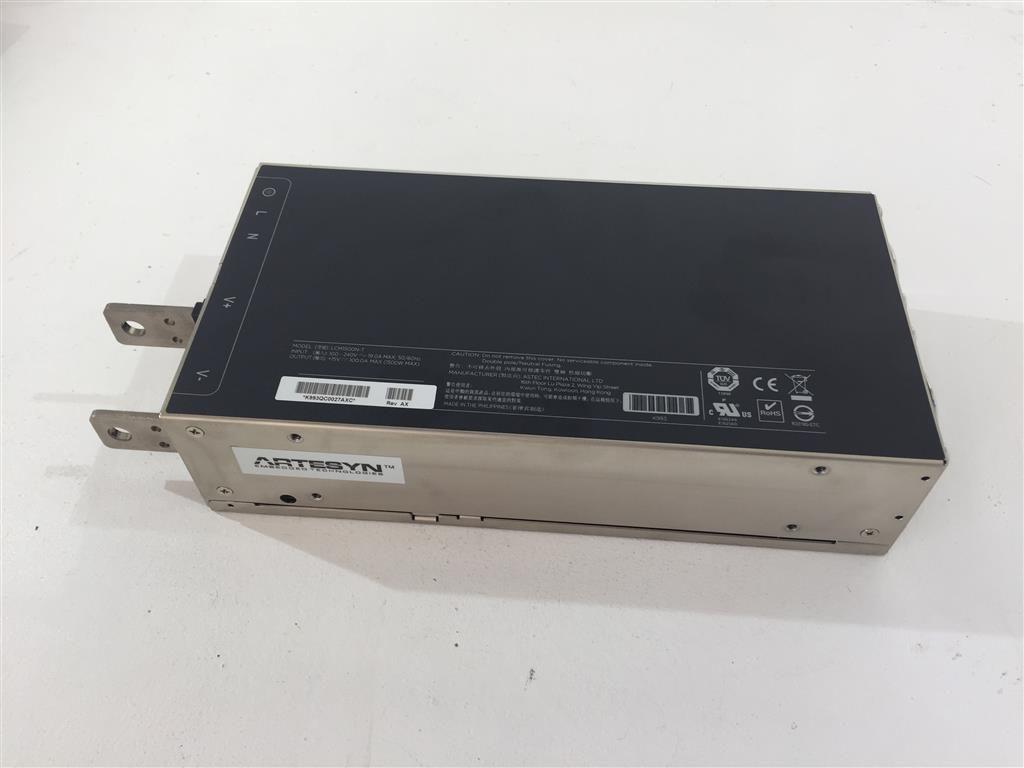 Artesyn LCM1500N-T-4 1-Kanal Eingebettetes Schaltnetzteil 1500W