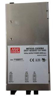 Meanwell MP450-2HNM# AC DC Wandler 450W TüV Siegel