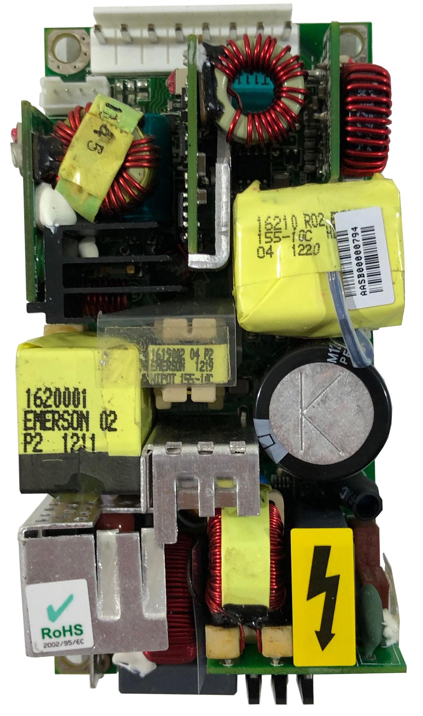 Emerson LPT104-M AC-DC Wandler Netzteil 5V 18A 80W mit medizinischer Zulassung