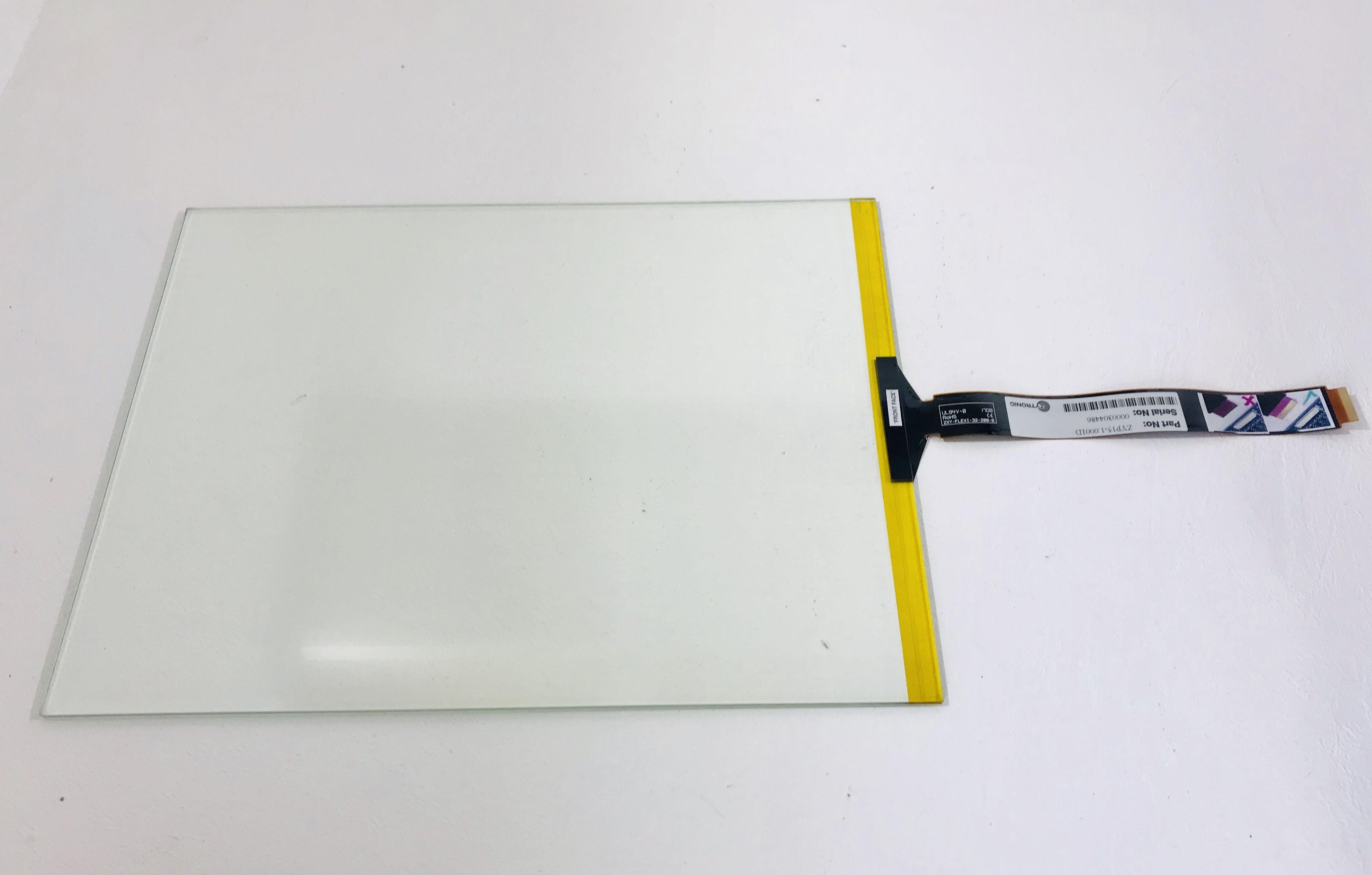 ZYTRONIC ZYP15-1.0001D Touchscreen Digitizer Industrie Touchpanel