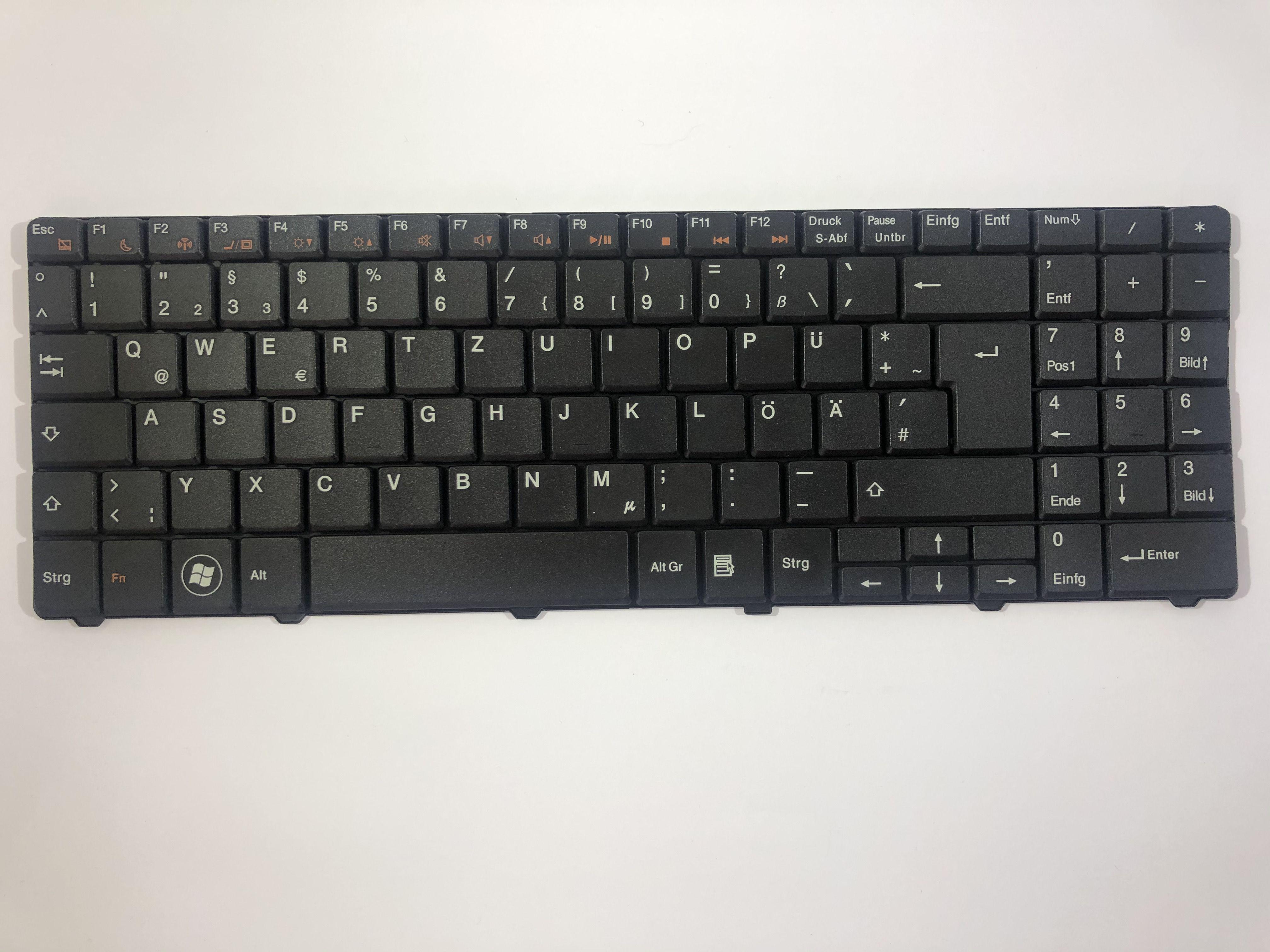 Tastatur Acer MP-08G66D0-6982 Acer 5241 5334 5516 5517 5532 5534 5541 E725 E527 E727 E525 E625 E627 E430 E628 E630
