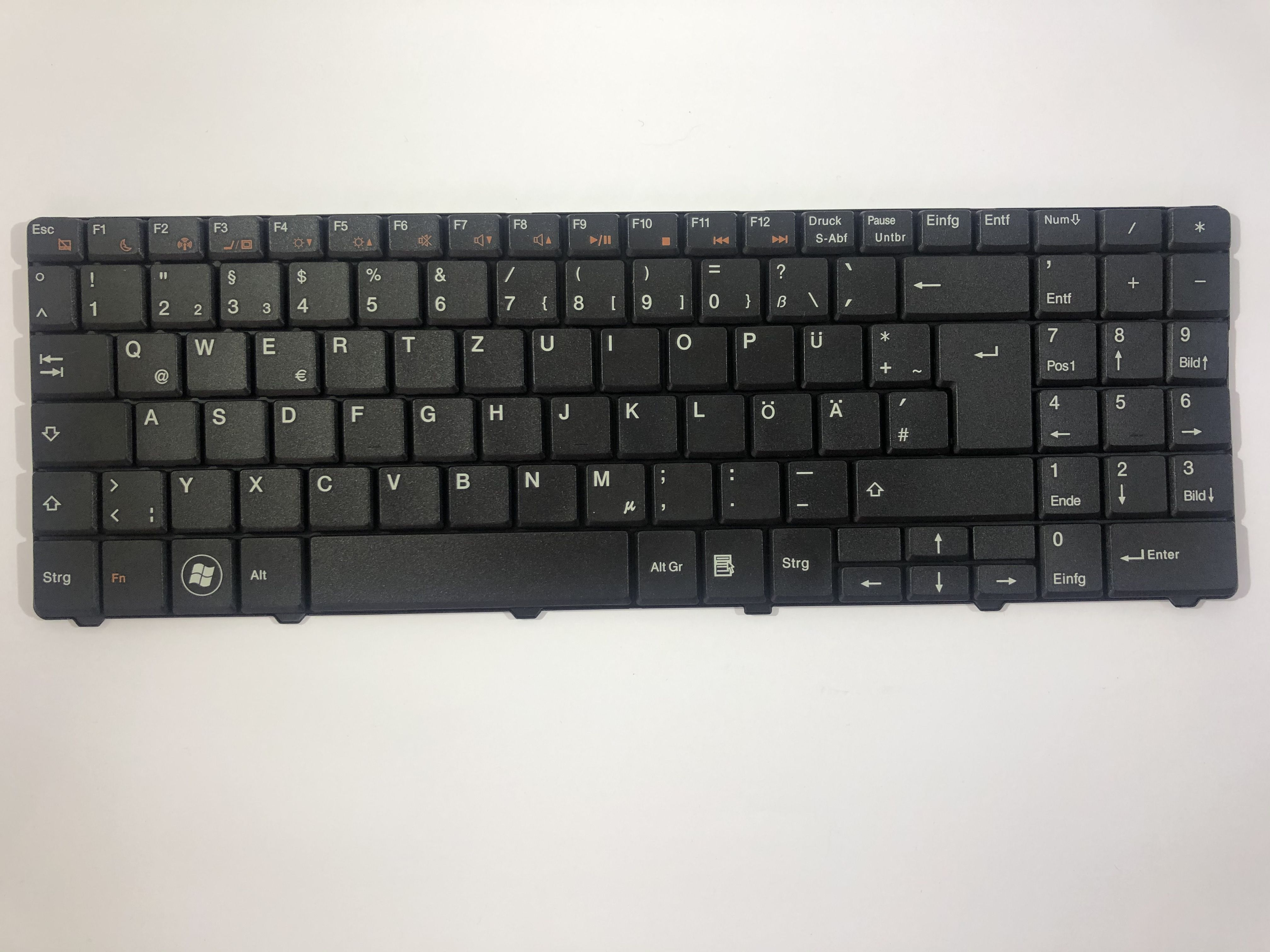 Tastatur Acer MP-08G66D0-6982 Aspire 5332 5334 5516 5517 5532 5534 5541 5541G 5732Z 5732ZG 5734 5734Z 7315 7715 7715Z