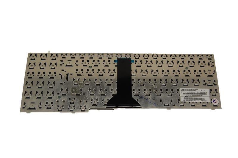Tastatur 0KN0-3K1GE03 / 9J.N0B82.00G deutsch