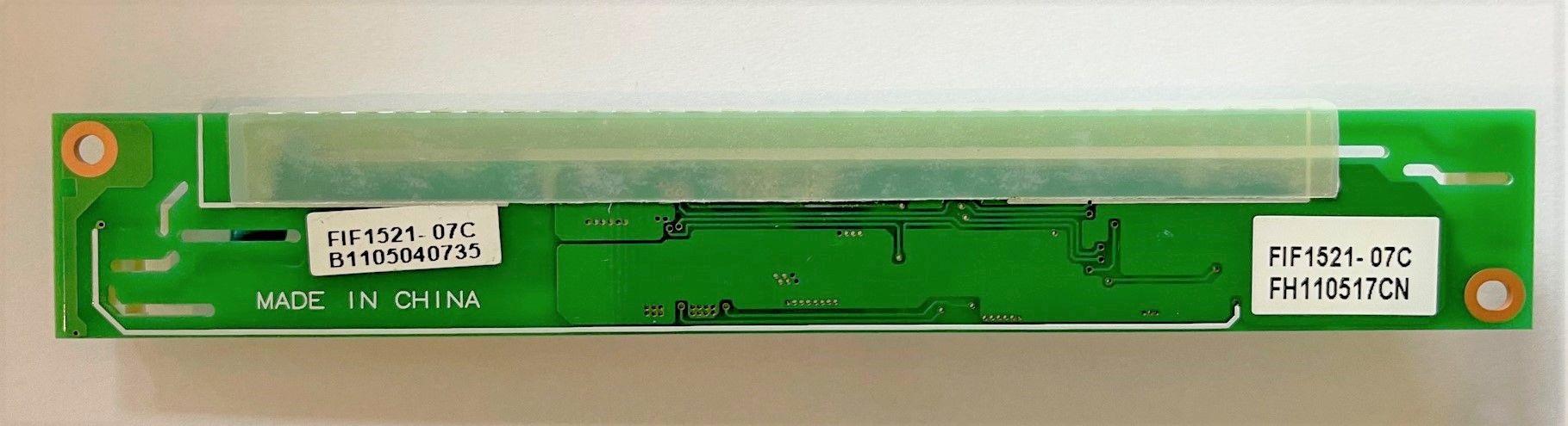 Frontek FIF1521-07C P1521-07CN Inverter