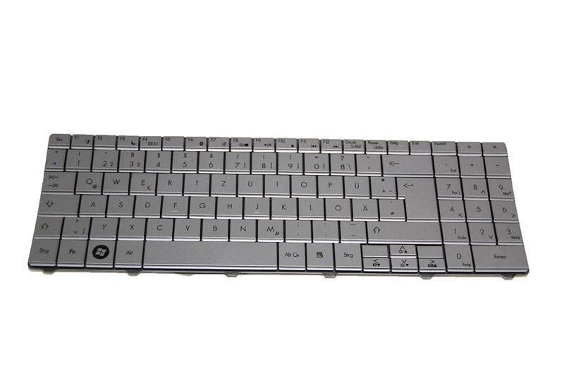 Packard Bell MP-07F36D06442 Notebook Tastatur Deutsch DE German KB.I170G.040 NEU