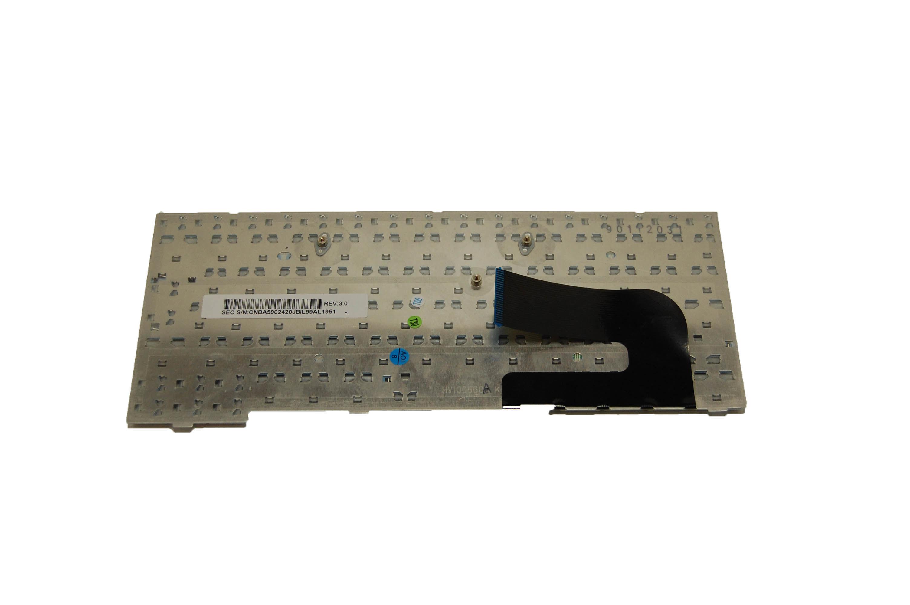 Tastatur HV100560AK / BA59-02420J deutsch