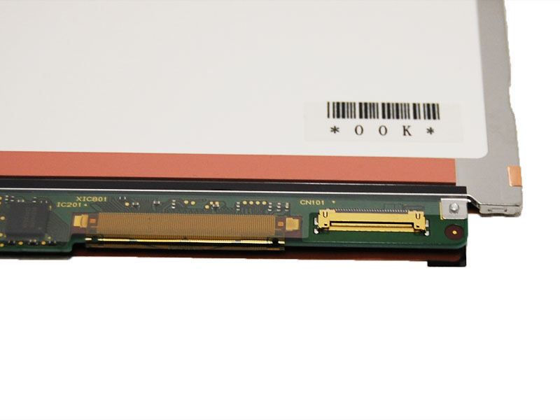 "Toshiba LT080EE04000 Display LCD 8,0"" 1600x768 LED glänzend"