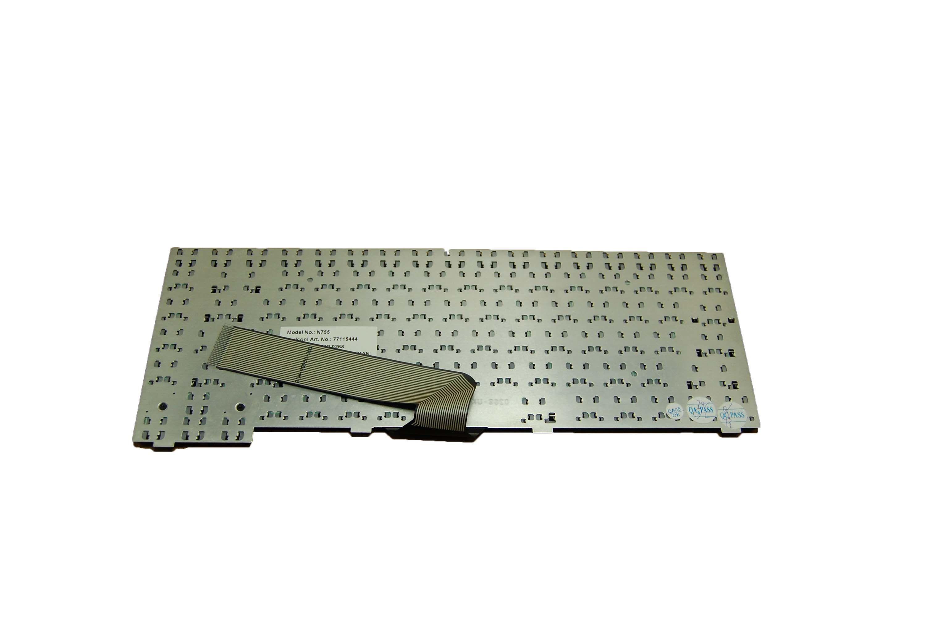 Tastatur für Fujitsu Siemens Amilo M1437G