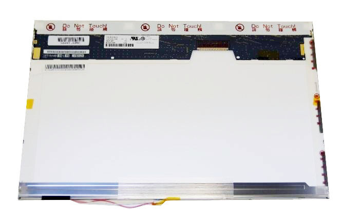 """Ersatzdisplay für CPT CLAA154WB08 Display LCD 15,4"""" 1280x800 CCFL glänzend"""