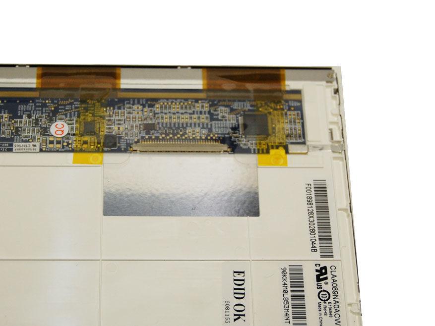 "CPT CLAA089NA0ACW Display LCD 8,9"" 1024x600 LED matt 40 pin"