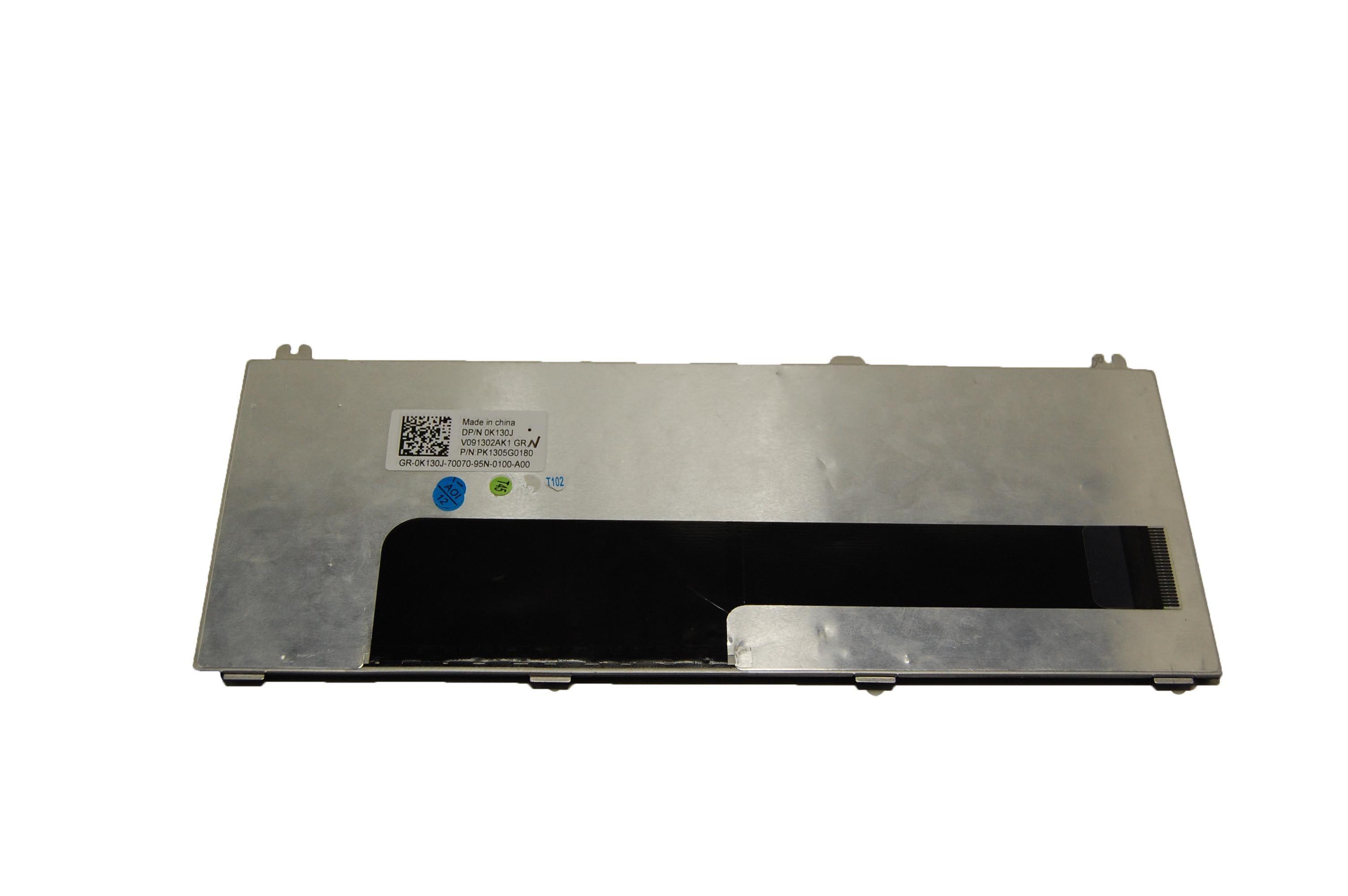 Tastatur für Dell Inspiron Mini 12