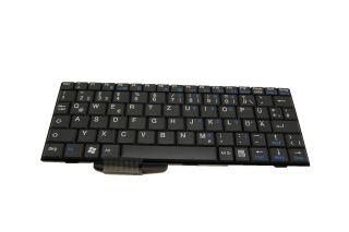Tastatur für Packard Bell EasyNote XS10