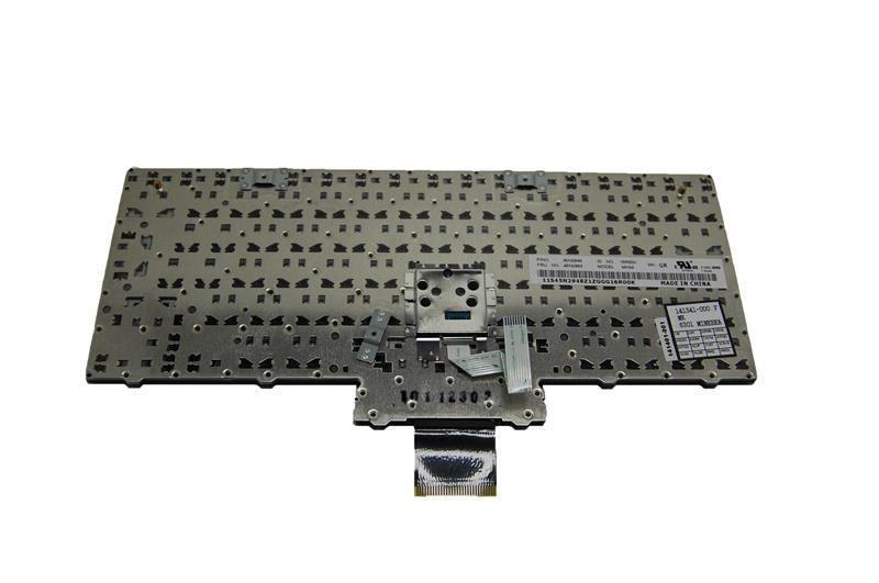 Tastatur Qwertz Deutsch LENOVO ThinkPad X100E X100 MK84 45N2948 45N2983