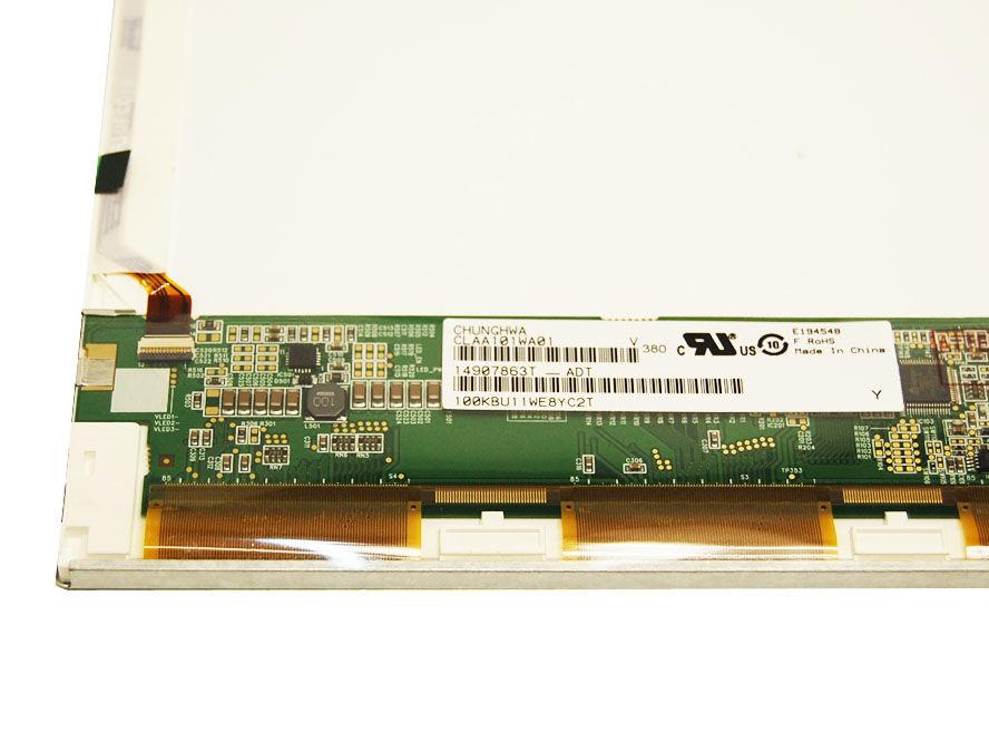 "CPT CLAA101WA01 Display LCD 10,1"" 1366x768 WXGA LED matt"