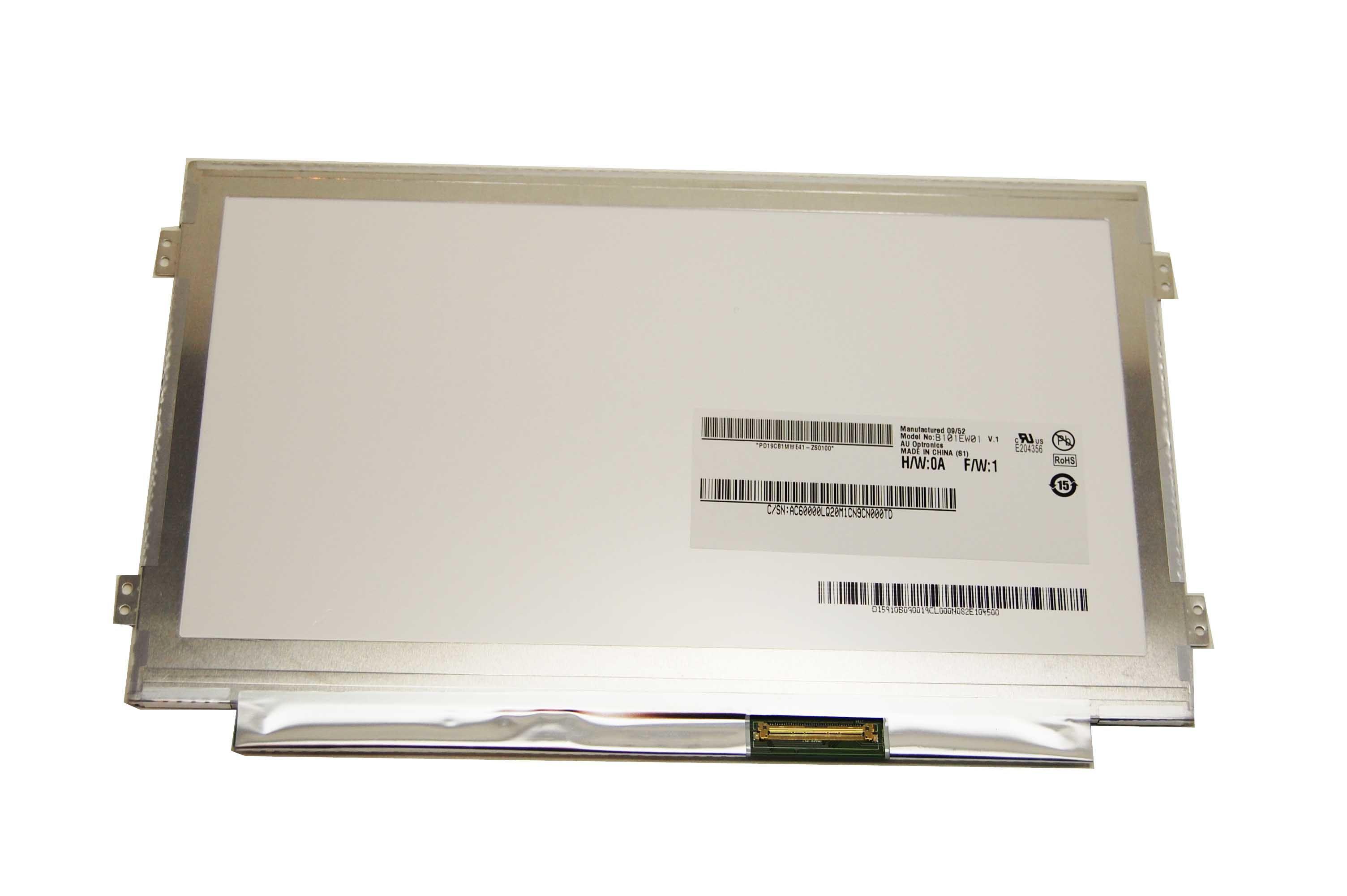 "AU-Optronics B101EW01 V.1 Display LCD 10,1"" 1280x720 LED matt"