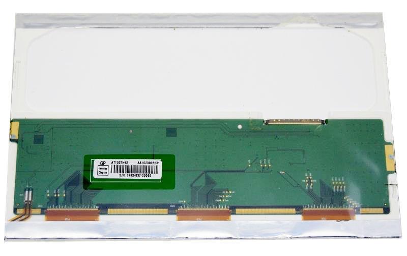 """InnoLux AT102TN42 Display LCD 10,2"""" 1024x600 LED glänzend"""
