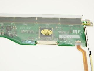 """Sharp LQ106K1LA03 Display LCD 10,6"""" 1280x800 LED glänzend"""