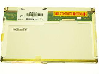 """Samsung LTN106W1-L01 Display LCD 10,6"""" 1280x768 CCFL matt"""