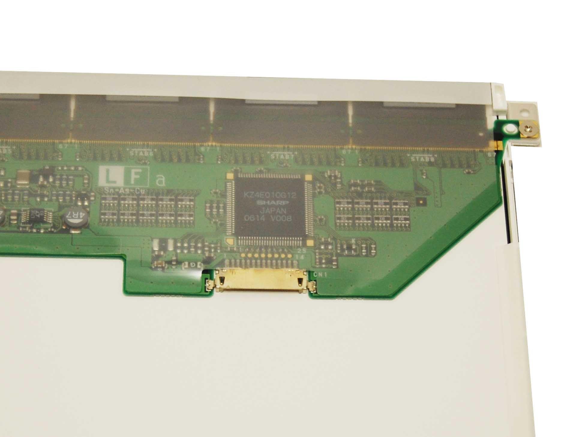 """Sharp LQ106K1LA01B Display LCD 10,6"""" 1280x768 CCFL glänzend"""